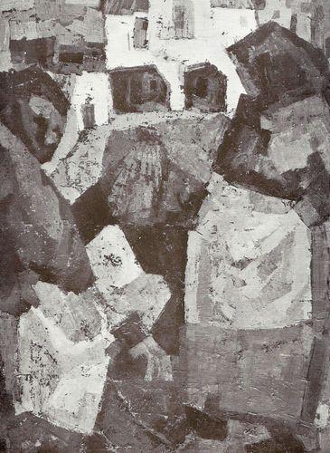 Mujeres con delantal